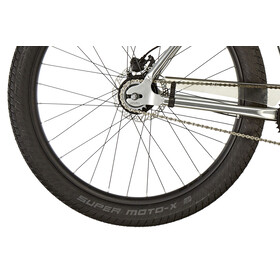 "Electra Super Moto 8i Disc 27,5"" alu polished"